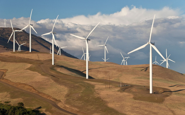 Üröm az örömben: a szélenergia is szennyezi a bolygót