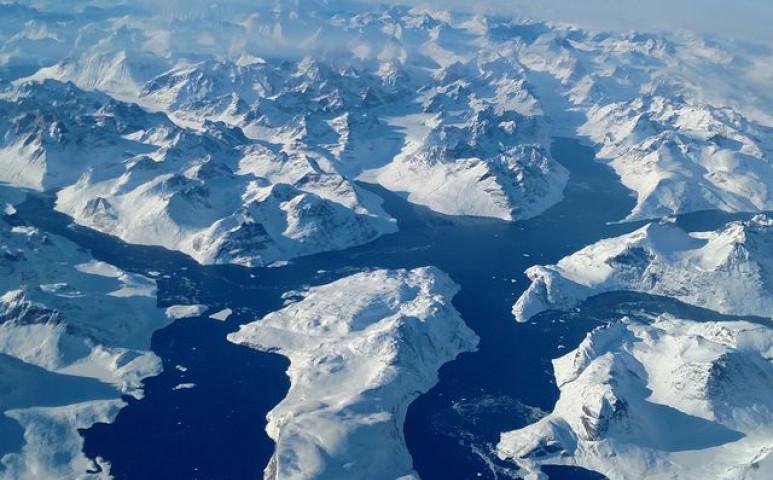 Teljesen megváltozhat a csapadékviszony az Északi-sarkon