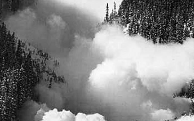 3 méter hó hullott a norvégok nyakába