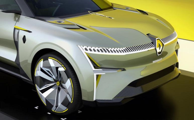 Az autózás jövője: a kocsi, mely képes alakot váltani, ha kell