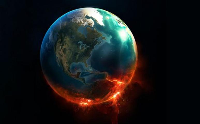 Pontosan ott tartunk, mint 3 millió éve, és a helyzet csak romlik...
