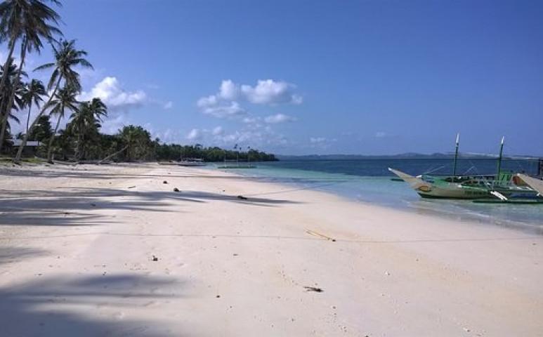 A homokos tengerpartok egy része teljesen eltűnhet a következő évtizedekben