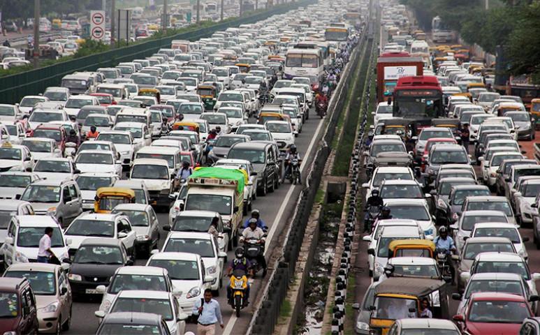 A gépjárművek által kibocsátott szennyezőanyagok károsabbak, mint gondolnánk