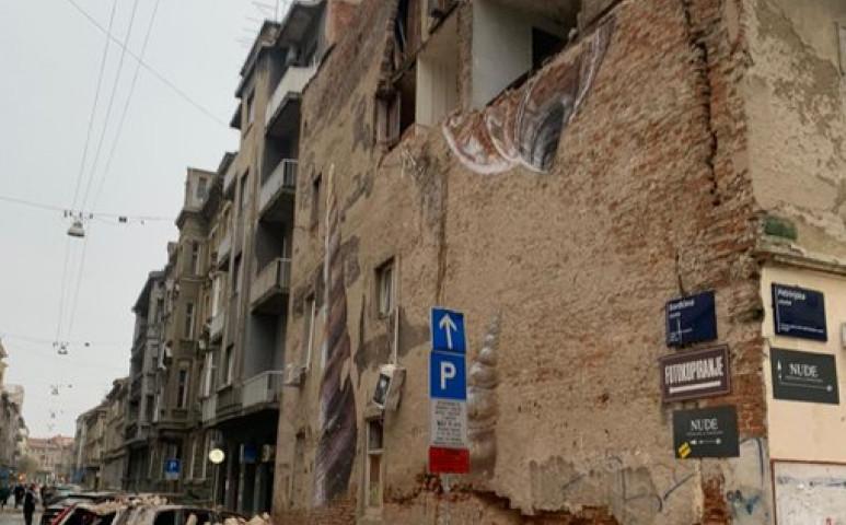5.3-as földrengés rázta meg Horvátországot, itthon is érezni lehetett