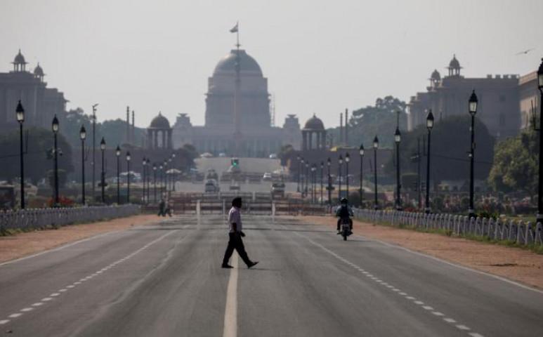 India levegője is megtisztul a járványintézkedések miatt, méghozzá nem is kicsit!