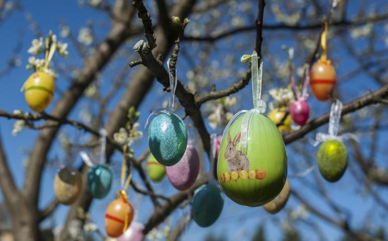 Húsvétkor kiváló idő lehet!