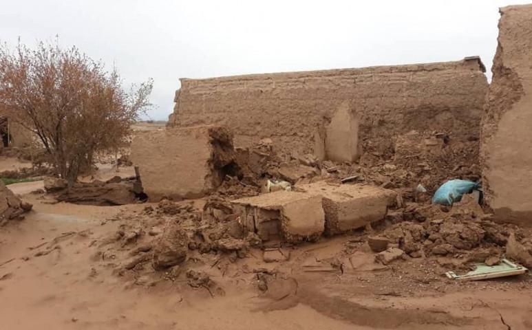 Afganisztánban 11 halálos áldozatot követeltek a gyors áradások