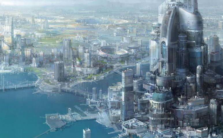 Erre számíthatnak a jövő városai. Nem éppen rózsás a kép...