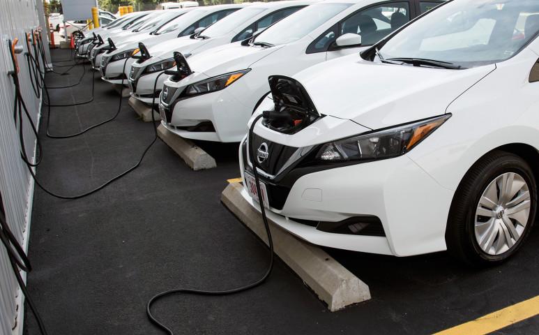 Igenis jobbak az elektromos autók a Földnek, ha az összképet nézzük