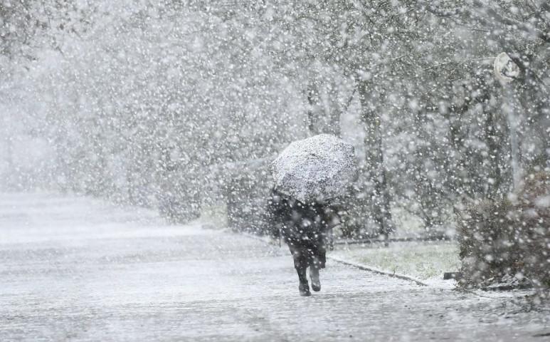 Havazással indult az április a Balkán-félszigeten