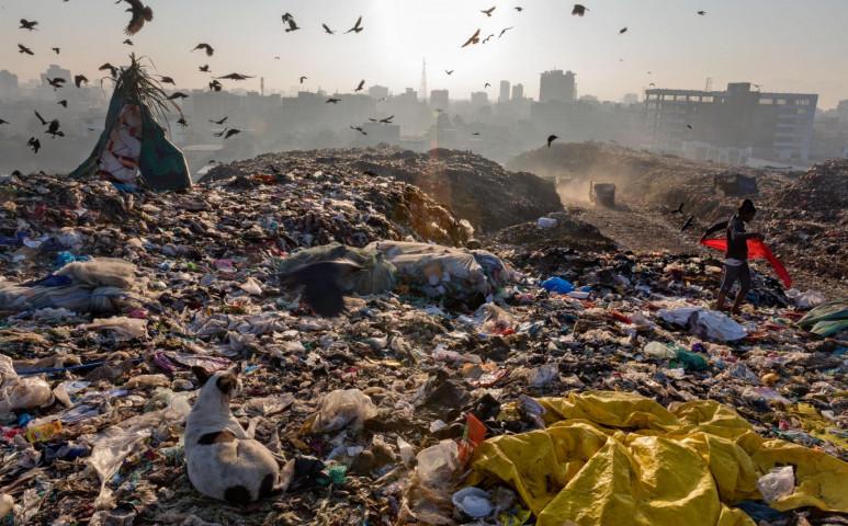 Hogyan csökkenthető a műanyaghulladék? Hát így!