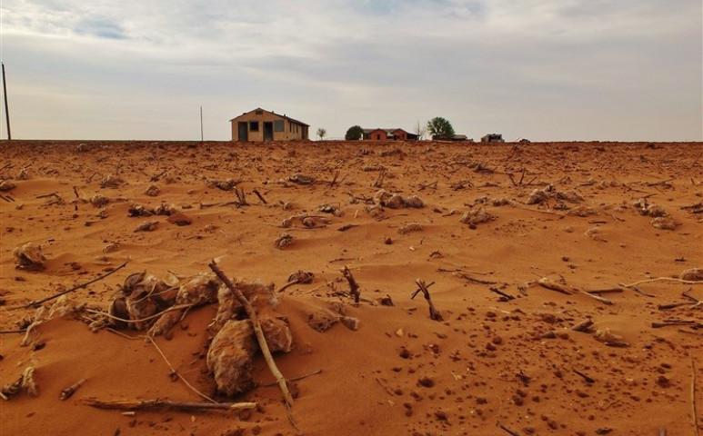 Elsivatagosodik az USA