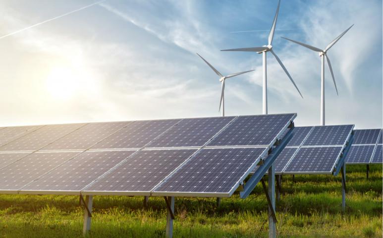 Az emberiség 2/3-nak olcsóbb a szél és a napenergia bármi másnál