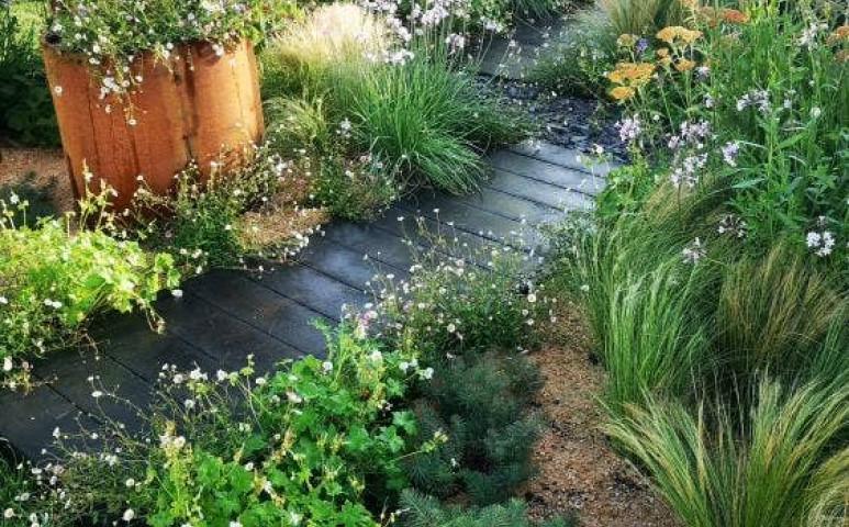 Így legyen a kertje környezetbarát