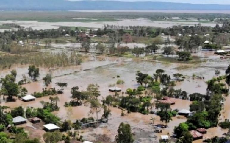 116 halálos áldozatot követelt már az időjárás Kenyában