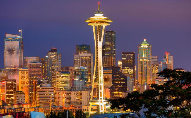 Seattle is a bicikliben látja a jövőt