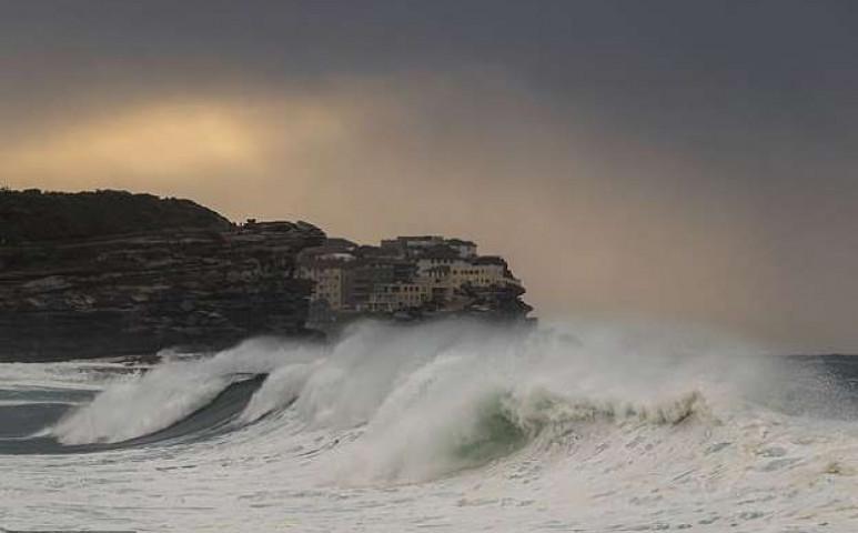 Ausztráliában megint erősen szélsőséges az időjárás