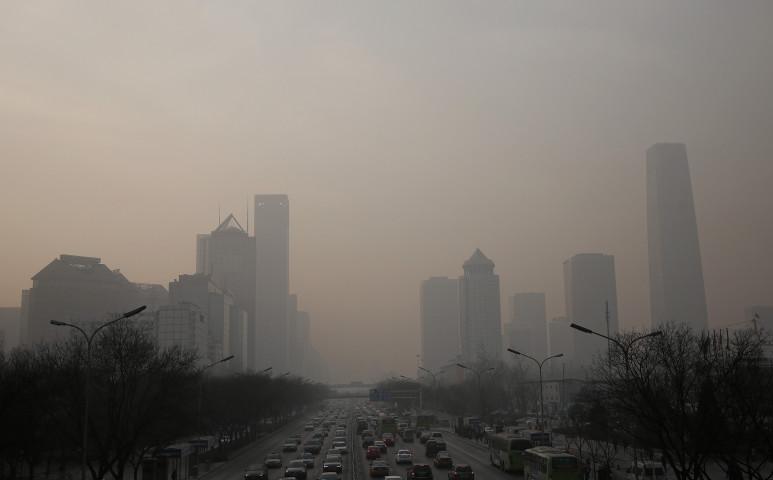Az elektromos fűtés jelentheti a megoldást a városok légszennyezettségére?
