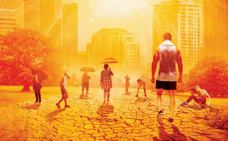 Éghajlatváltozás és vírusok - halálos kombináció