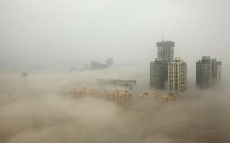 Kína és a környezetvédelem: merre tovább?