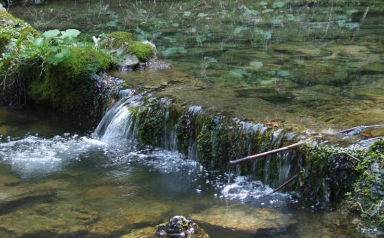 Szép lassan eltűnnek a folyóink