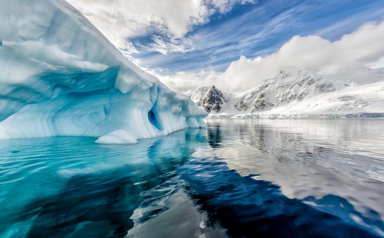 61 méterrel emelkedhet a tengerek szintje, ha ez bekövetkezik….