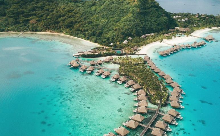 Lehetőség a kis szigetek számára a klímaváltozással szemben