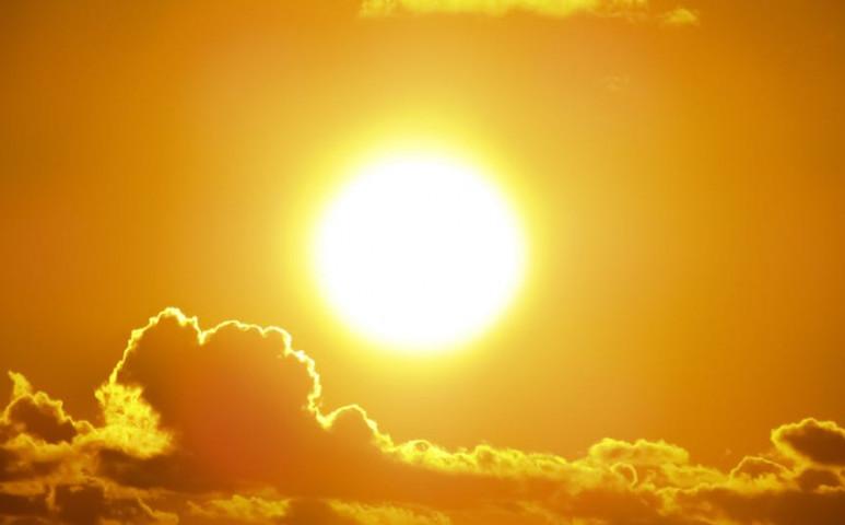Hétvégére megérkezik a hőség
