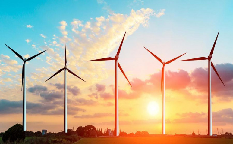 200 méteres szélerőművek a jobb teljesítményért
