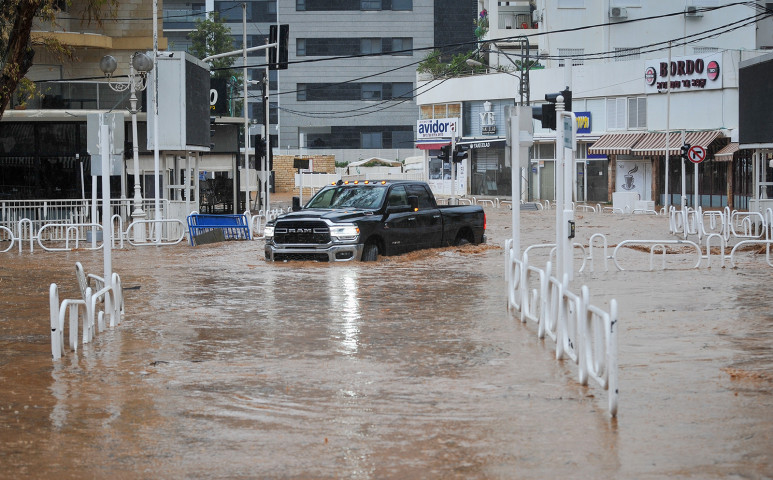 Egyre többször kerülnek víz alá a városok, és ez csak rosszabb lesz