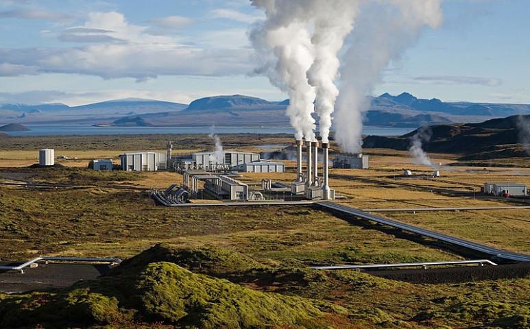 Előre tör a geotermikus energia