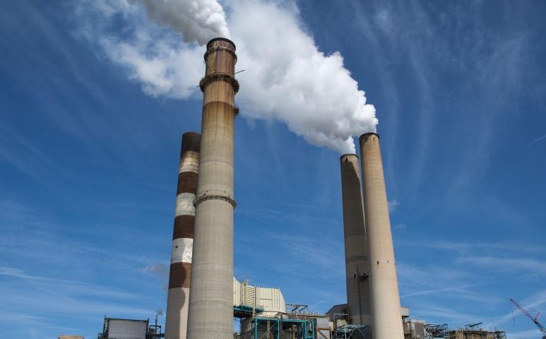 Csengettek a német szénerőműveknek