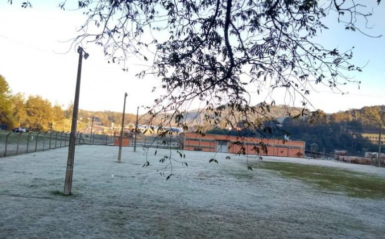 Negatív hőmérsékleti rekord Brazíliában