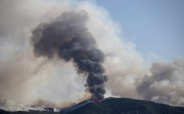 Lángokban áll Görögország és Portugália is