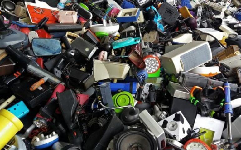 Újabb rém les ránk: fulladozunk az elektronikus hulladékban