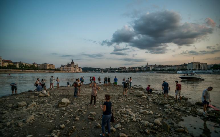 Magyarországot nem érinti annyira a klímaváltozás? Óriási tévedés!
