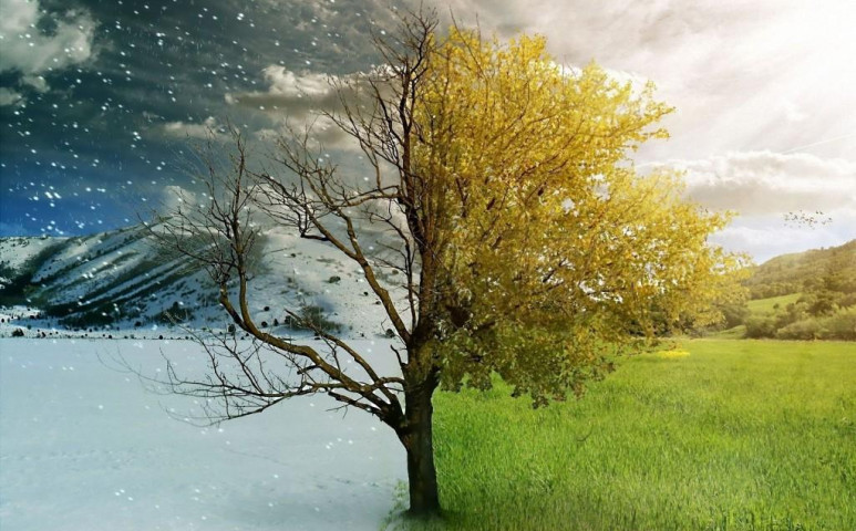 Globális felmelegedés = jégkorszak?