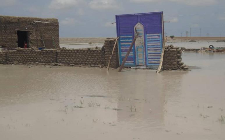 Szudánban az áradás miatt veszélybe került az ivóvíz is