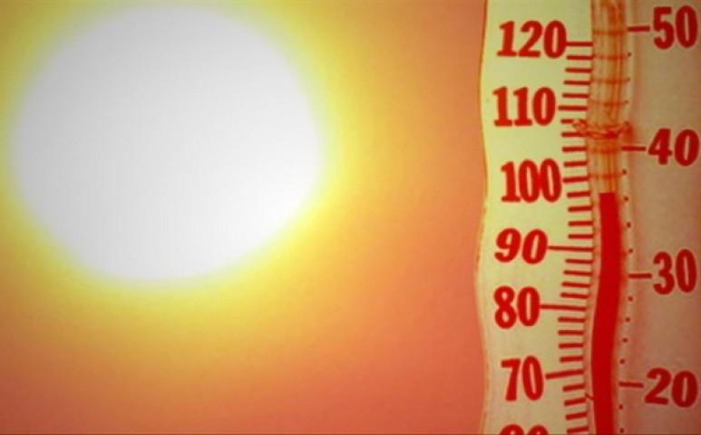 Az extrém hőmérsékletváltozás hatása az emberi szervezetre