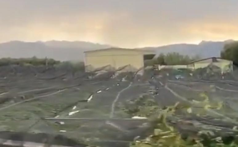 Észak-Olaszországot is letarolta a vihar, mely Veronát kényszerítette térdre
