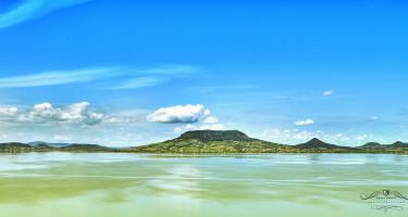 A magyar tenger