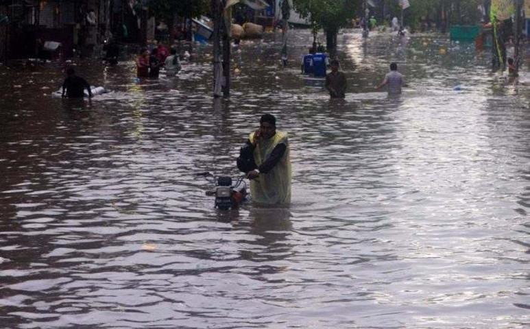 6 halottja van a tunéziai áradásnak