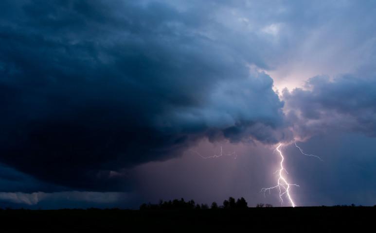 Egyre erősebbek lesznek a viharok Európában