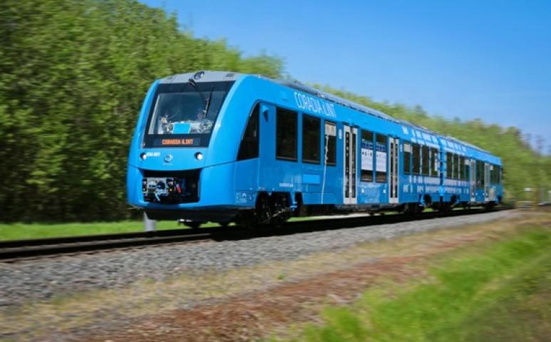 A jövő vonata robog Ausztriában