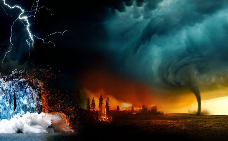 Későbbre vártuk, de már most megérkezett a klímaváltozás időjárásra gyakorolt hatása