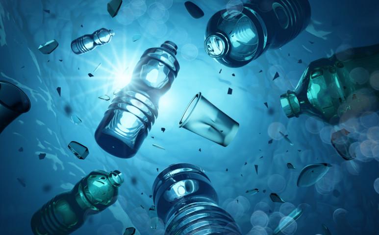 Ki lehet szűrni a vízből a mikroműanyagokat!