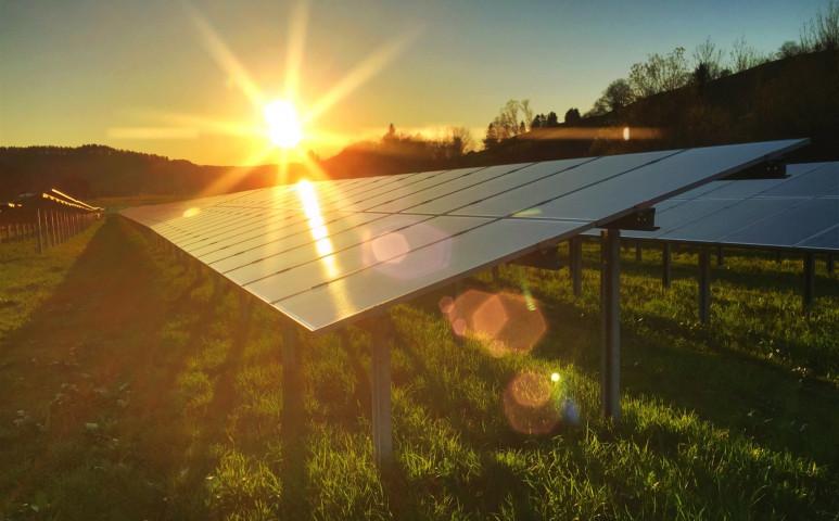 Jelentősen sikerült növelni a napelemek hatékonyságát!