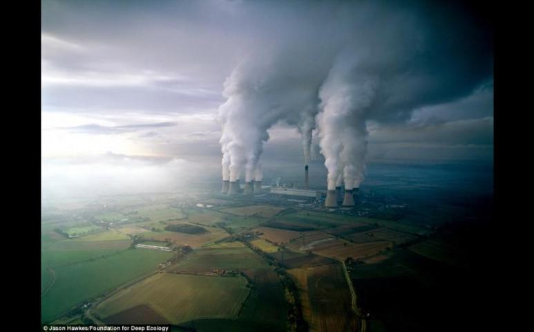 A szénkorszaknak már itthon is leáldozott