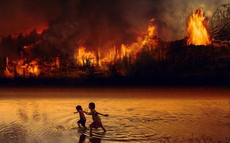 Egyre gyarapodnak a tüzek az Amazonas-medencében