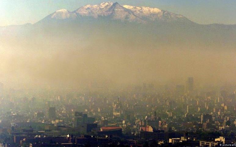 Komoly kockázatot jelent a légszennyezettség, a Covid 19 szempontjából is!